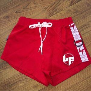 LF The Brand Shorts